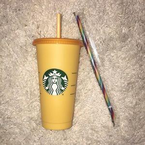 Starbucks summer 2020 collection bundle